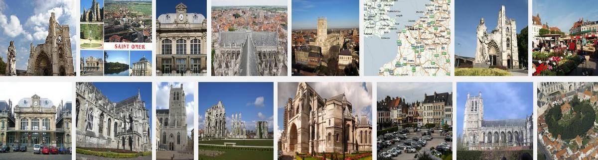 saint-omer France
