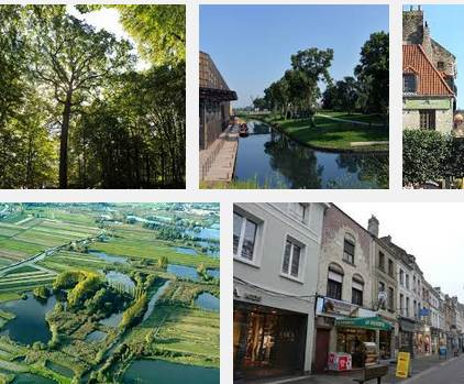 Photos de Saint-omer